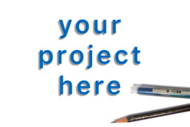 your project here